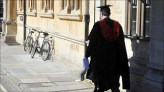 Oxford don