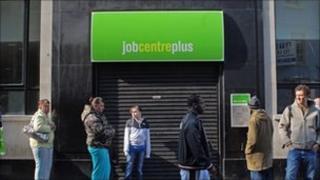 Job Centre in Bristol