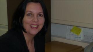 Frances Murray. Pic: Comhairle nan Eilean Siar