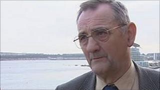 Gareth Vaughan