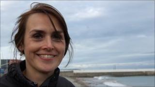 Dr Fiona Gell