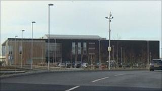Christ the King Centre for Learning in Huyton