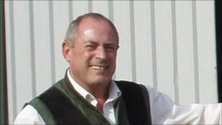Peter Bick