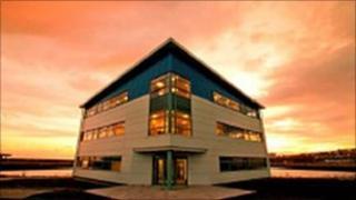 Hydrogen Office