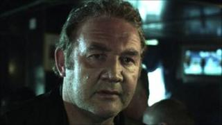 Martin Herdman as Mick