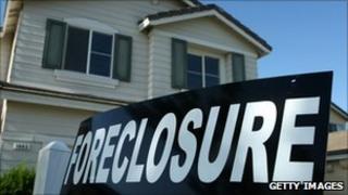 US house sale