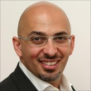 Nadhim Zahawi