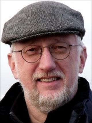 Martin Grashoff