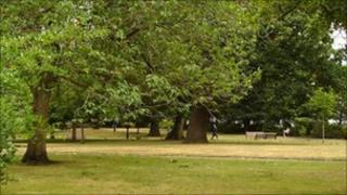 Parkstone Park