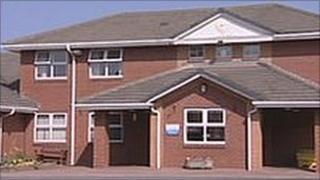 St Michael's View Nursing Home