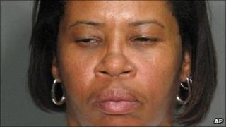 Ann Pettway, pic released in May 2010