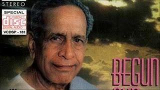 Cover of a Bhimsen Joshi record