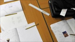 School work generic