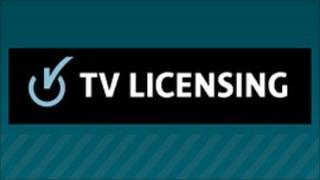 TV Licence logo
