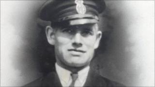 Robert Henry Treadwell