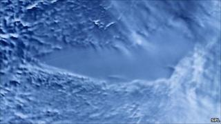 Lake Vostok