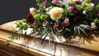 Generic coffin