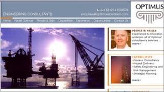 Optimus website