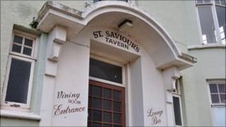 St Saviour's Tavern