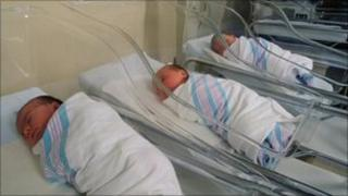 Newborn babies - generic