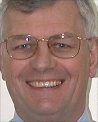 Phil Holder
