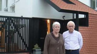 Ben and Marlene Taylor