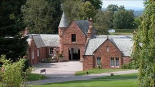 Threave Estate - Undiscovered Scotland