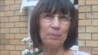 Patricia Self