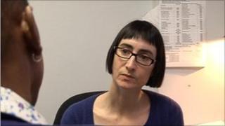 Debt advisor Cecilia Torsney
