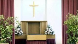 Crematorium-generic
