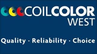 Coilcolor West Ltd logo
