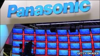 Panasonic exhibition