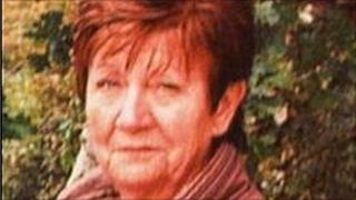 Pauline Annette Edwards, from Buckley, Flintshire, who went missing in Trefor, near Caernarfon, Gwynedd