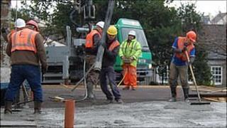 Work begins on the St Stephen's Community Centre