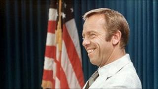 Alan Shepard (Nasa)