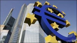 ECB HQ