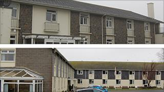 Longue Rue House and Maison Maritaine - Guernsey residential care homes