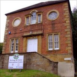 Yeovil Heritage and Visitor Information Centre