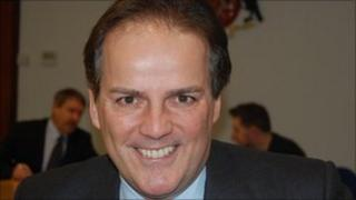 Mark Field MP for the Cities of London and Westminster