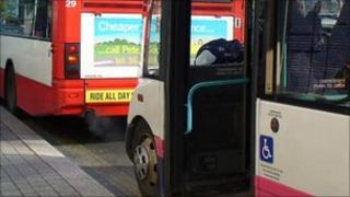 Buses - generic