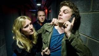 BBC Radio 7 drama Legacy