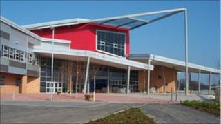 Lornshill Academy