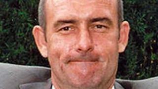 Victim Maurice Hilton