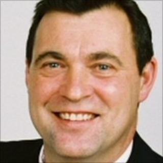 Councillor Paul Moon
