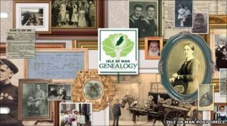 Isle of Man Genealogy
