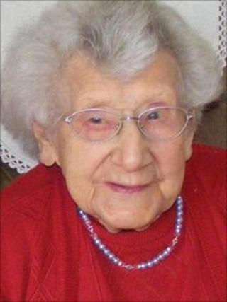 Bessie Phillips