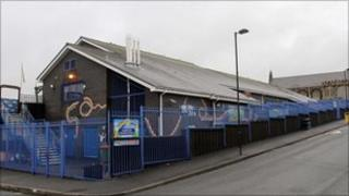 Hafod Primary School