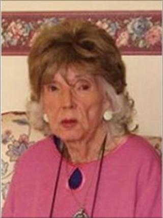 Irene Barrett,