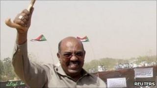 President Omar al-Bashir (08/02/11)