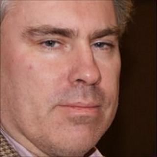 Scott Ogier